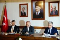 YAŞAR KARADENIZ - Kastamonu'da Okuma-Yazma Seferberliği Başlatıldı