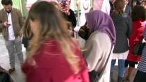 KANSER TARAMASI - 'KETEM İstasyonu' İle Kansere Dikkati Çekecekler