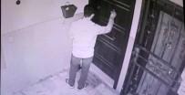 KİRALIK ARAÇ - Kocaeli'de Kapıları Kırarak Evleri Soyan Hırsız Yakalandı