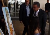 RESİM YARIŞMASI - Konyaltı Belediyesi'nden 'Güç Ve Kadın' Temalı Resim Yarışması