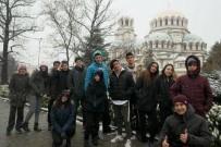 KUŞADASI BELEDİYESİ - Kuşadalı Öğrencilerden Kardeş Şehir Sinaia'ya Dostluk Gezisi