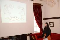 KıSA FILM - Lise Öğrencilerinin Empati Duygusu Geliştirilecek