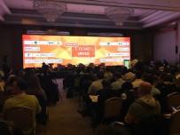 E-TİCARET - MAGİAD, İzmir'de E-Ticaret Zirvesi Gerçekleştirdi