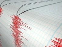 MARMARA DEPREMİ - Prof. Dr. Çakır: Marmara depremi beklenenden küçük olabilir