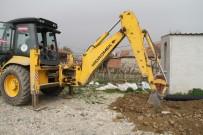 SU SIKINTISI - MASKİ'den Bağlıca'ya Ek Kanalizasyon, Büyük Güney'e Sondaj Çalışması