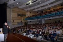 TERÖR EYLEMİ - Mete Yarar Açıklaması 'Biz Afrin'e Gitmedik Afrin Bize Geldi'