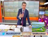 HÜLYA AVŞAR - İsmail Küçükkaya'dan Hülya Avşar'a şok sözler