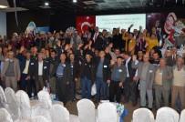 ABDULLAH ŞEN - Milas Süt Birliği Başkanı Gezgin Güven Tazeledi