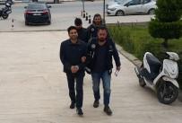 SAHTE KİMLİK - Milas'ta 2 FETÖ Şüphelisi Yakalandı