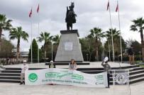YEŞİLAY HAFTASI - Milas'ta Yeşilay Haftası Kutlanıyor