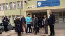 AVRUPA FUTBOL ŞAMPİYONASI - Milli Ampute Barış Telli'nin Hayatı Belgesel Olacak