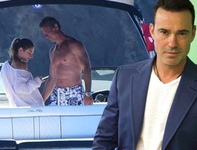 Murat Başoğlu ve ilişki yaşadığı yeğeni hakkında yazılan iddianame tamamlandı