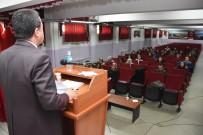 ORTAÖĞRETİM - Muş'ta Öğretmenlere Yönelik Bilgilendirme Toplantısı