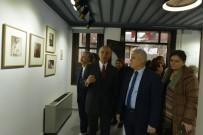 MUSTAFA BOZBEY - Nadar'ın Büyük Portreleri Mysia Fotoğraf Müzesi'nde