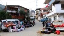 HAYVAN BARINAĞI - Nazilli'de Kuduz Karantinası