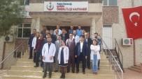 Ömerli Devlet Hastanesinde Yeni Branşlar Açılacak