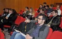 SU SIKINTISI - OMÜ'de 'Fikri Mülkiyet Ve Patent Prosedürleri' Konferansı
