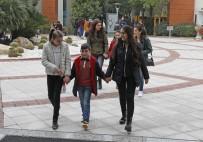 ÜNİVERSİTE SINAVI - Onlar 'Bir Günlük' Üniversiteli