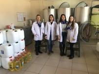 ÇAMAŞIR SUYU - (Özel) Kimya Fabrikası Gibi Okul