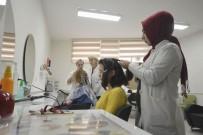 ÇAĞRI MERKEZİ - Özgecan Hanımlar Yaşam Merkezi Açılıyor