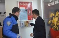 TELEFON DOLANDIRICILIĞI - Polisten Dolandırıcılara Karşı Uyarı