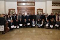 BATı KARADENIZ - Proje Eğitimi Sertifika Töreni Gerçekleştirildi