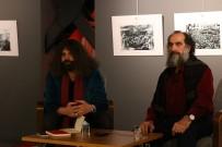 RESSAM - Sanat Okulunun Konuğu Ressam İlhami Atalay Oldu