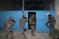 SUÇ ÖRGÜTÜ - Silahlı Suç Örgütüne Operasyon Açıklaması 22 Gözaltı
