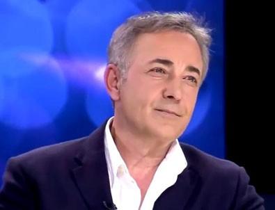 Sosyal medya Mehmet Aslantuğ'un bu bakışını konuşuyor
