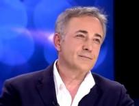 HÜLYA AVŞAR - Sosyal medya Mehmet Aslantuğ'un bu bakışını konuşuyor
