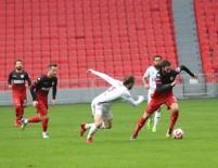 SERKAN GENÇERLER - Spor Toto 1. Lig Açıklaması Samsunspor Açıklaması 2 - Tetiş Yapı Elazığspor Açıklaması 0 (Maç Sonucu)