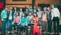 BERFIN - 'Suı Generıs' Tiyatro Ekibi 'Şenlik Çıkmazı' Oyununu Trabzon'da Sahneleyecek