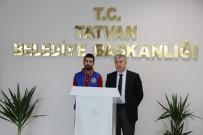 İŞBİRLİĞİ PROTOKOLÜ - Tatvan Belediyesinden Madde Bağımlılığı Ve Uyuşturucuyla Mücadeleye Tam Destek