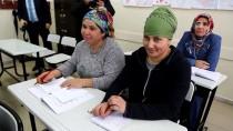 MEHMET CEYLAN - Tekirdağ'da Okuma Yazma Seferberliği