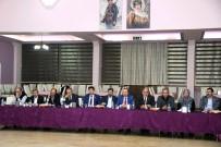 TOPLU SÖZLEŞME - Toç Bir-Sen Genel Başkanı Hüseyin Öztürk;