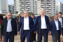 MİMARİ - Torbalı'da 2. TOKİ Heyecanı