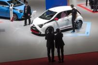 CENEVRE - Toyota Avrupa'da Dizel Satışını Durduruyor