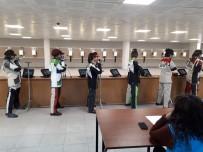 KADİR YILDIRIM - Trabzon'da Düzenlenen Atıcılık Türkiye Şampiyonası'nda 4 Türkiye, 2 De Şampiyona Rekoru Kırıldı