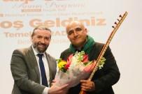 SEFAKÖY - Türk Halk Müziğinin Ustalarından Talip Özkan Anıldı