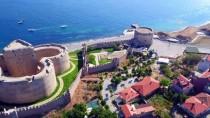 ROMA İMPARATORLUĞU - 'Türkiye'nin İlk Kale Müzesi' 18 Mart'ta Açılacak