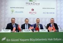 YAŞLI NÜFUS - Türkiye'nin İlk Sağlıklı Yaşam Köyleri Kuruluyor
