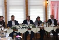 Türkiye'nin Ve Dünyanın Önemli Öykücüleri 3'Üncü Uluslararası Zeytinburnu Öykü Festivali'nde