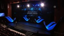 HÜLYA KOÇYİĞİT - 'Türkiye'ye Enerji Veren Kadınlar' Ödül Töreni