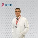 ERSİN ARSLAN - Uzm. Dr. Muzaffer Ertürk Hatem Hastanesi'nde