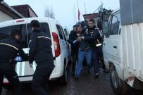 Yalova'da Şafak Baskını