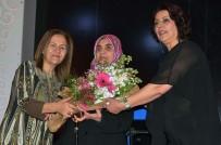 BEDENSEL ENGELLİ - Yenimahalle'de Kadınlar Günü'ne Yemekli Kutlama