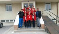Yozgat'ı Yarı Final Maçlarında Temsil Edecekler
