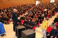 LİSANS MEZUNU - Yozgat POMEM'de İntibak Eğitimi Başladı