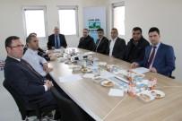 KWH - Yozgat'ta Enerji Tasarrufu Yapanlara Ödülleri Verildi