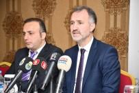 ORTAK AKIL - 258 Bin Vatandaşın Fikri Aynı Havuzda Toplanacak